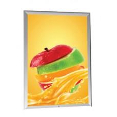 Låsbar snäppram 70 x 100 cm